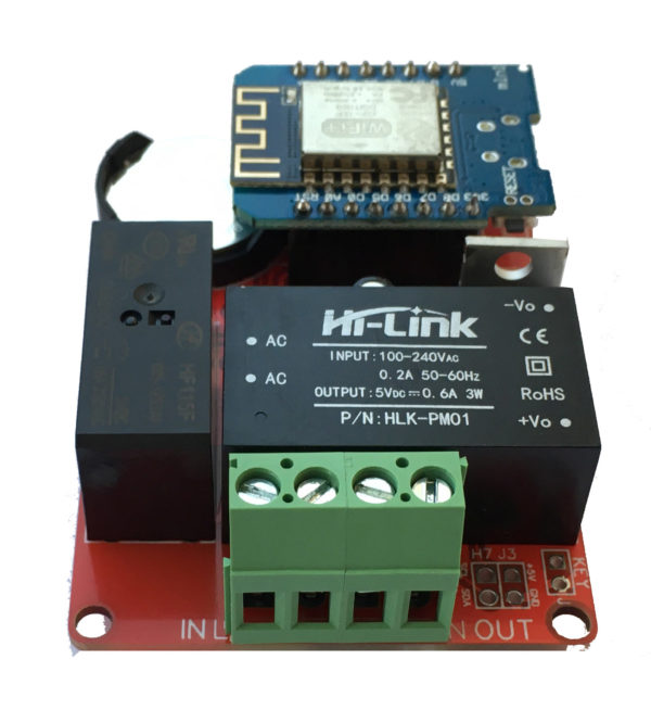 Controller for heating / cooling devices