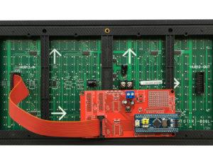 DMD-STM32 Shield for P10 LED Matrix Panel